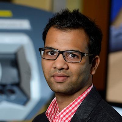 Anand Malpani