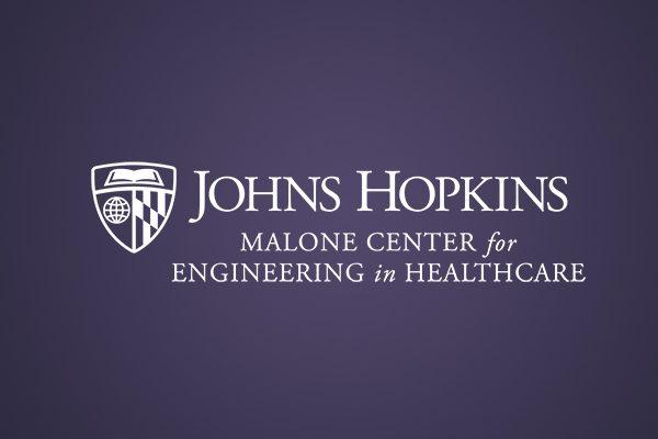 Malone Center logo