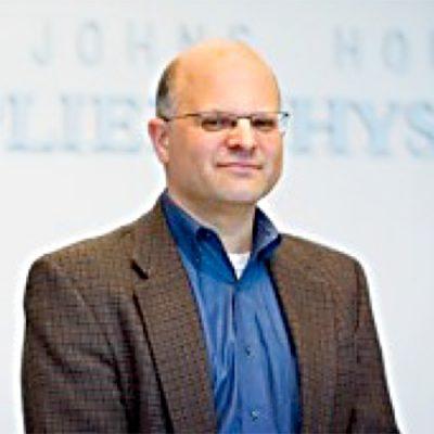 Alan Ravitz