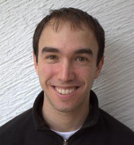 David Sontag